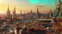 【Commedia】癫狂之作《银河护卫队2》正式预告,难以形容的吸引力