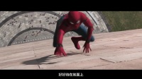 《蜘蛛侠:返校季》最新预告片