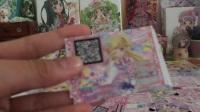 雪雪~美妙天堂偶像时间梦川唯入学套卡介绍&出些东西回血&给两个妹子发货