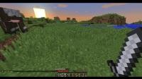 """【老龙王】我的世界Minecraft(中国版)官网""""仙境之路""""服务器体验Ep3:来自地狱的钻石"""