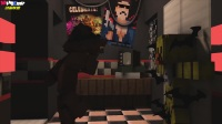 MC动画-蝙蝠侠来到玩具熊的5夜后宫-NullCraft