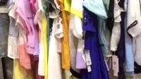 品牌女装 批发 非常物语,三标齐全,都是亮货,款式漂亮,35件一小份(30件上衣连衣裙,5件短裤),80件一大份。18.5元1件。不包邮。