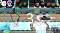 变形警车珀利 赛车总动员 第44集:解锁布斯特(2)★4399小游戏