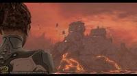 星际争霸2全战役娱乐流程解说34 燃烧的天空