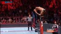 【去健身】火爆 WWE RAW现场 2017.8.7 更新