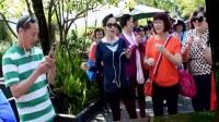 福州亭江中学74届全球大聚会春游云南2017年4月6日