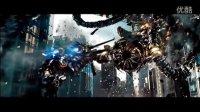 《变形金刚3》最新宣传片