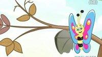 蝴蝶生长周期(动画片)Butterfly Lifecycle