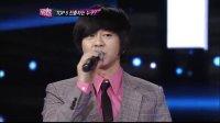Kpop Star 第一季 KPOP STAR 120401 李夏怡变身妖娆小野猫