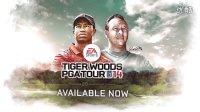 《老虎伍兹PGA巡回赛14》Xbox360 PS3 体感游戏