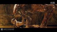 《星际传奇3》(Riddick)首款全长预告片