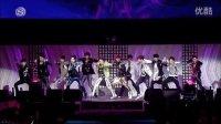 EXO - MAMA   .SSTV SM Town 世界巡演.洛杉矶站
