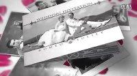 ae模板ae特效ae素材【045玫瑰花瓣中的婚礼请柬AE模板】震撼婚礼婚礼开场模板视频AE素材之家