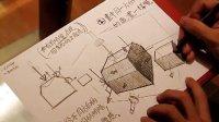手绘系列基础教学视频——如何用明暗表现出一个东西的立体感