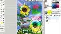 [PS]PhotoshopCS2中文版基础教程15:图层混合模式