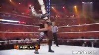 WWE 2010 年度PPV  WM26《狂热摔跤》CD3《中文字幕》