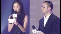 曾子墨和刘仪伟联袂主持二零零九BQ红人榜 20