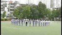 小学四年级体育优质课视频视频《障碍跑(丛林大冒险)》_尹老师