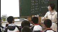 八年级科学优质课视频《环境对生物行为的影响》名师经典课堂