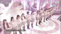 AKB48 - 桜の木になろう(Happy Music 2011.02.18)