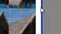 2011年2月26日晚上7点30分九天翔龙老师ps基础第12课【制作抽丝图】