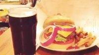 牛肉汉堡制作过程-贵阳Trip-Smith美食