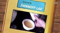 [斯米诺实验室]——30秒制作芒果味冰淇淋