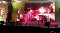 2011龙南客家围屋文化旅游节 蔡依林《舞娘》《小伤口》《日不落》