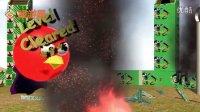 ★愤怒的小鸟★《哈利波特玩转愤怒的小鸟》 3D动画