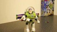 什么值得买 推荐 正品LEGO乐高玩具总动员系列Buzz Lightyear巴斯光年