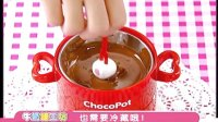 【万代】最新亲子烹烹乐玩具-牛奶糖工坊介绍