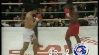 Nokweed Davy vs Gerald Zwane