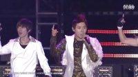 JYJ Worldwide Concert in Seoul-The Beginning[中字]