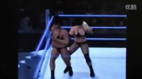 WWE SVR 要害攻击 不是每个女警都很友善