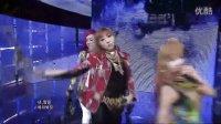 韓國SBS電視台人氣歌謠 第681期