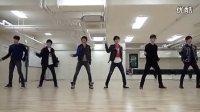 【AE】韩国男团Boyfriend《Janus》练习室舞蹈版