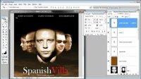 [PS]movie(电影海报)-Photoshop Top Secret (ps顶级密诀)CD1