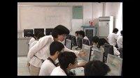 FLASH《交通安全伴我行》学生练习类片段_小学微课视频