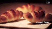 徐妈妈的厨房:舞动的牛角包 The Dancing Croissant