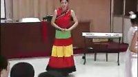 小学四年级音乐优质课展示视频《快乐的罗嗦》_吴英