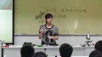 植物体内物质运输浙教版_八年级初二科学优质课