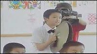 小学四年级音乐优质课展示视频《雨中乐》_湘教