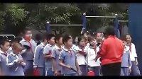 小学四年级体育优质课视频视频《乒乓球练习》_李老师