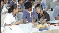 初一科学,乐音三要素教学视频浙教版姜灵斐