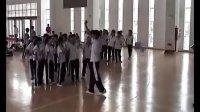 青春街舞 人教版_初二体育视频