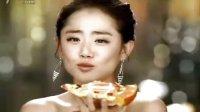 Mr Pizza黄金软壳蟹匹萨CF