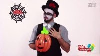小也魔术气球教程-万圣节-南瓜_720P