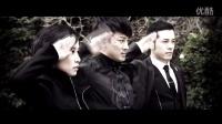 【自制MV】林峯 林峰 (一人分飾兩角)韋世樂vs薛家強(Happy vs 爆seed)_《一刀切》