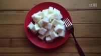 香满月手作 2015 完全复刻版85度C椰丝牛奶小方 17