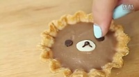 美食教学 蛋挞的做法